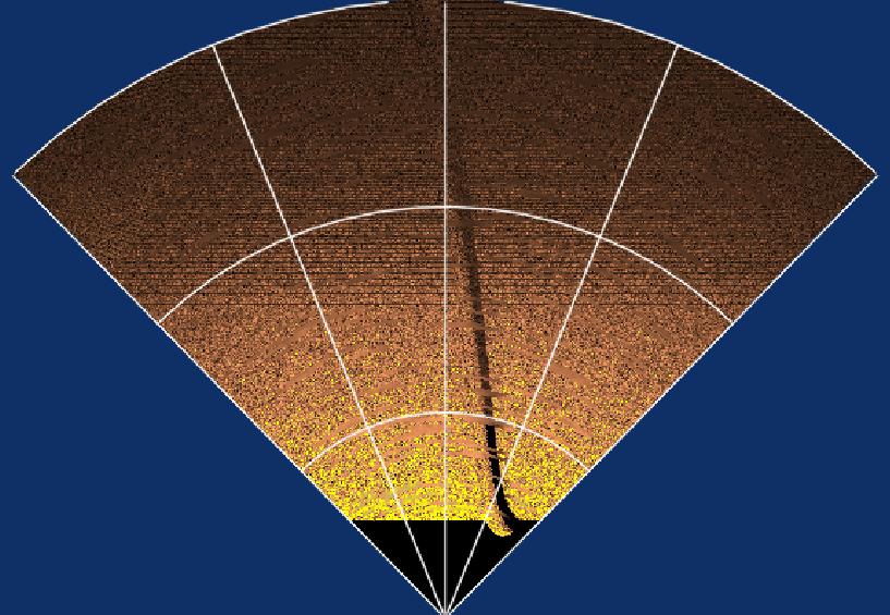 Radar picture.