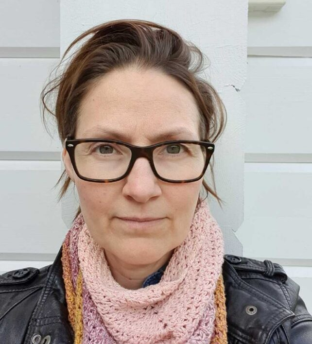 Therese Tärnholm